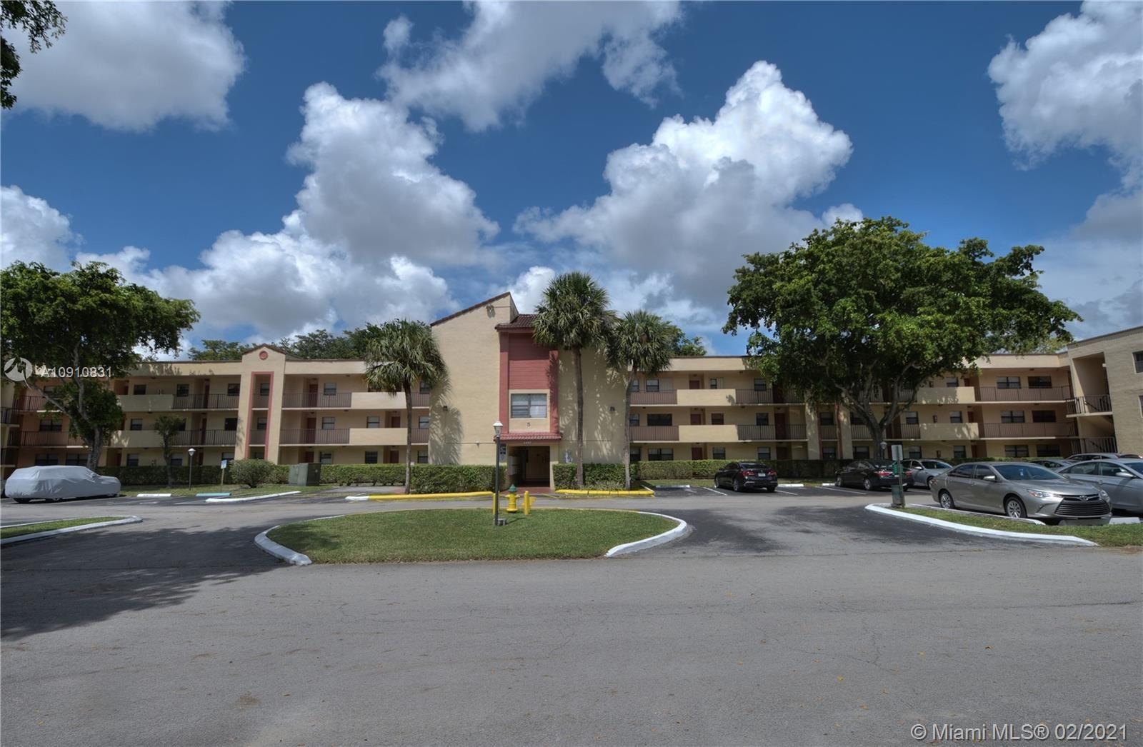 3410 Foxcroft Rd #215, Miramar, FL 33025 - #: A10910831