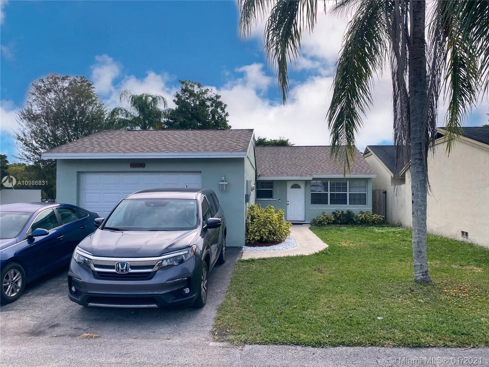 1378 Osprey Ct, Homestead, FL 33035 - #: A10986831
