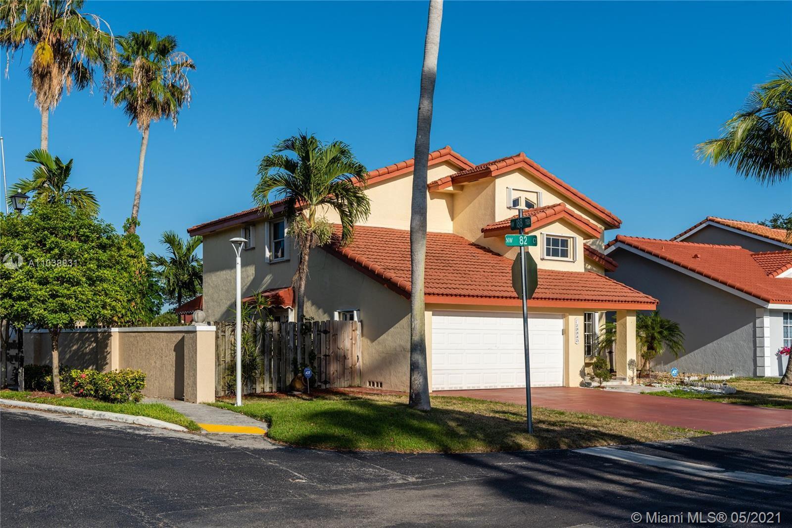 Photo of 18845 NW 82nd Ct, Hialeah, FL 33015 (MLS # A11038831)