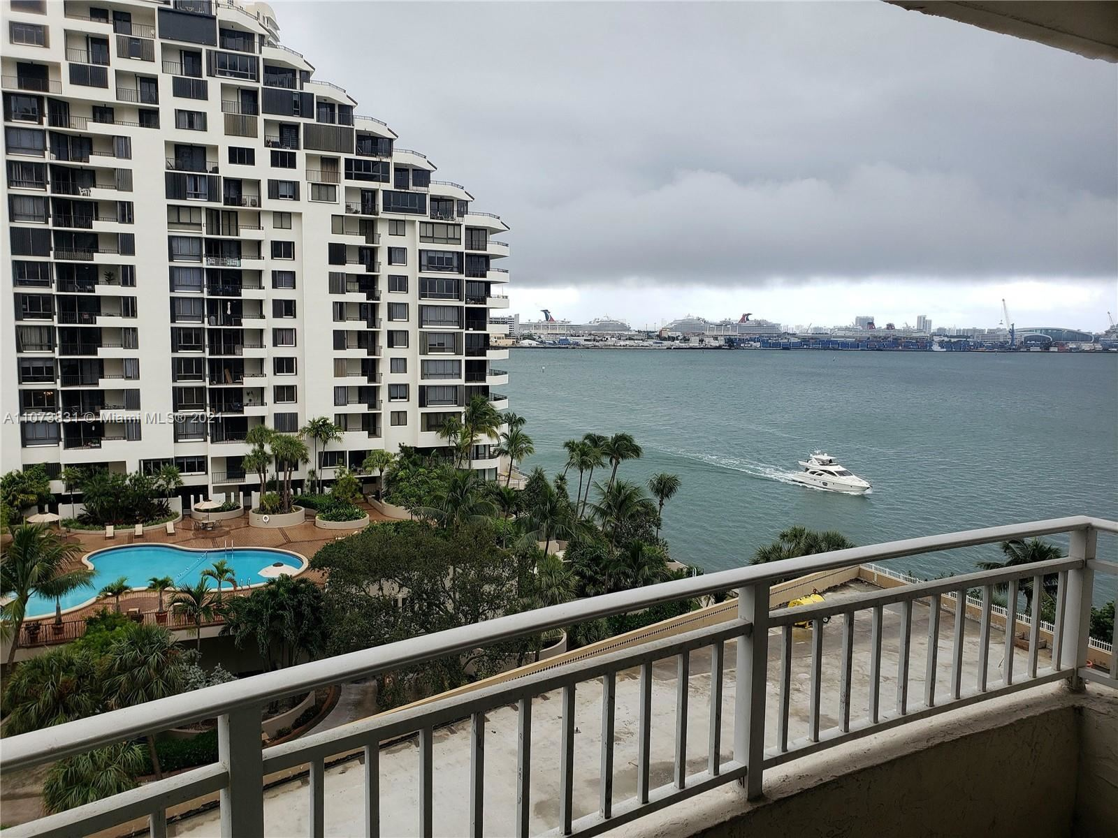 770 Claughton Island Dr #907, Miami, FL 33131 - #: A11073831