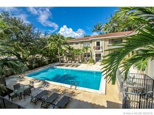Photo of 125 Edgewater Dr #7, Coral Gables, FL 33133 (MLS # A10721832)