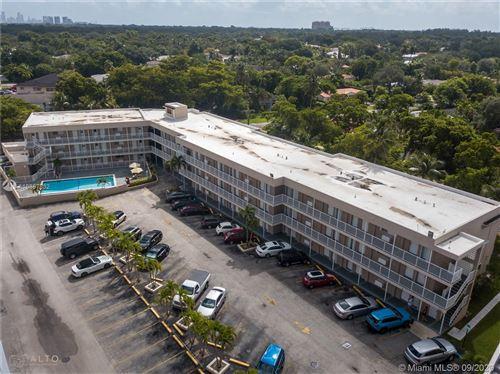 Photo of 6580 Santona St #A8, Coral Gables, FL 33146 (MLS # A10857832)