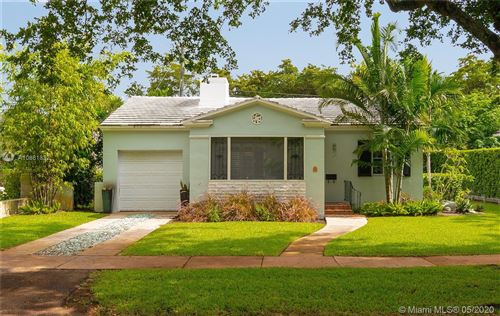 Photo of 239 Sarto Ave, Coral Gables, FL 33134 (MLS # A10861832)