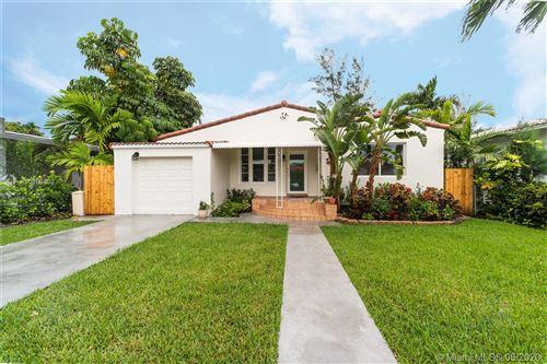 Photo of 9165 Abbott Ave, Surfside, FL 33154 (MLS # A10869832)
