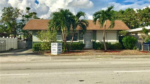 Photo of 221 E 49th St, Hialeah, FL 33013 (MLS # A10879832)