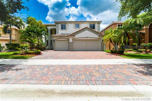 Photo of 4158 Staghorn Ln, Weston, FL 33331 (MLS # A10891832)