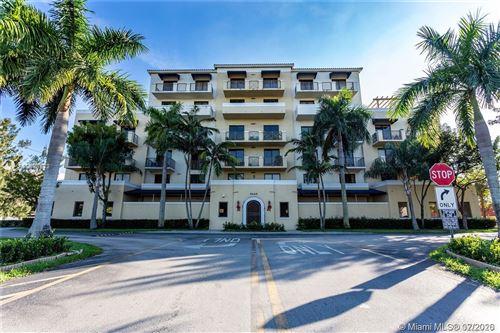 Photo of 8430 SW 8th St #203B, Miami, FL 33144 (MLS # A10895832)