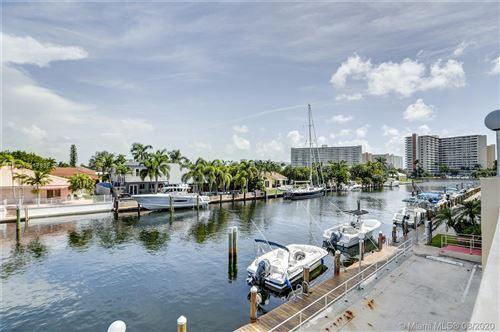 Foto de inmueble con direccion 2881 NE 33rd Ct #3E Fort Lauderdale FL 33306 con MLS A10917832