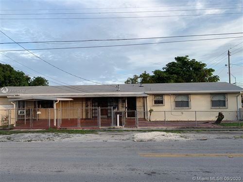 Photo of 5195 E 4th Ave, Hialeah, FL 33013 (MLS # A10932832)