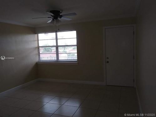 Photo of 11195 SW 1st St #321, Sweetwater, FL 33174 (MLS # A10956832)
