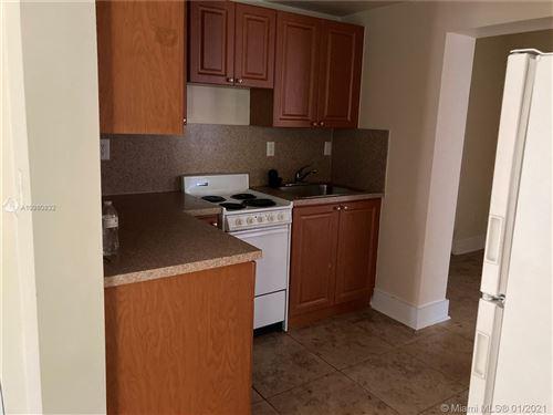 Photo of 11530 Griffing Blvd #1, Biscayne Park, FL 33161 (MLS # A10980832)