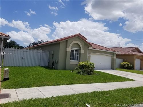Photo of 7482 NW 168th St, Miami, FL 33015 (MLS # A11074832)