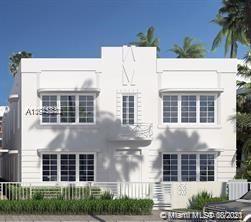 Photo of 1610 Euclid Ave #A-107, Miami Beach, FL 33139 (MLS # A11075832)