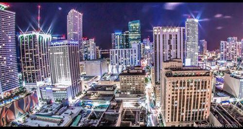 Photo of 133 NE 2nd Ave #2108, Miami, FL 33132 (MLS # A11077832)