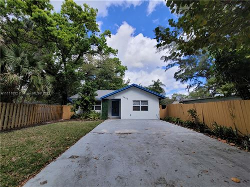 Photo of 1417 SW 27th Court, Fort Lauderdale, FL 33315 (MLS # A11111832)