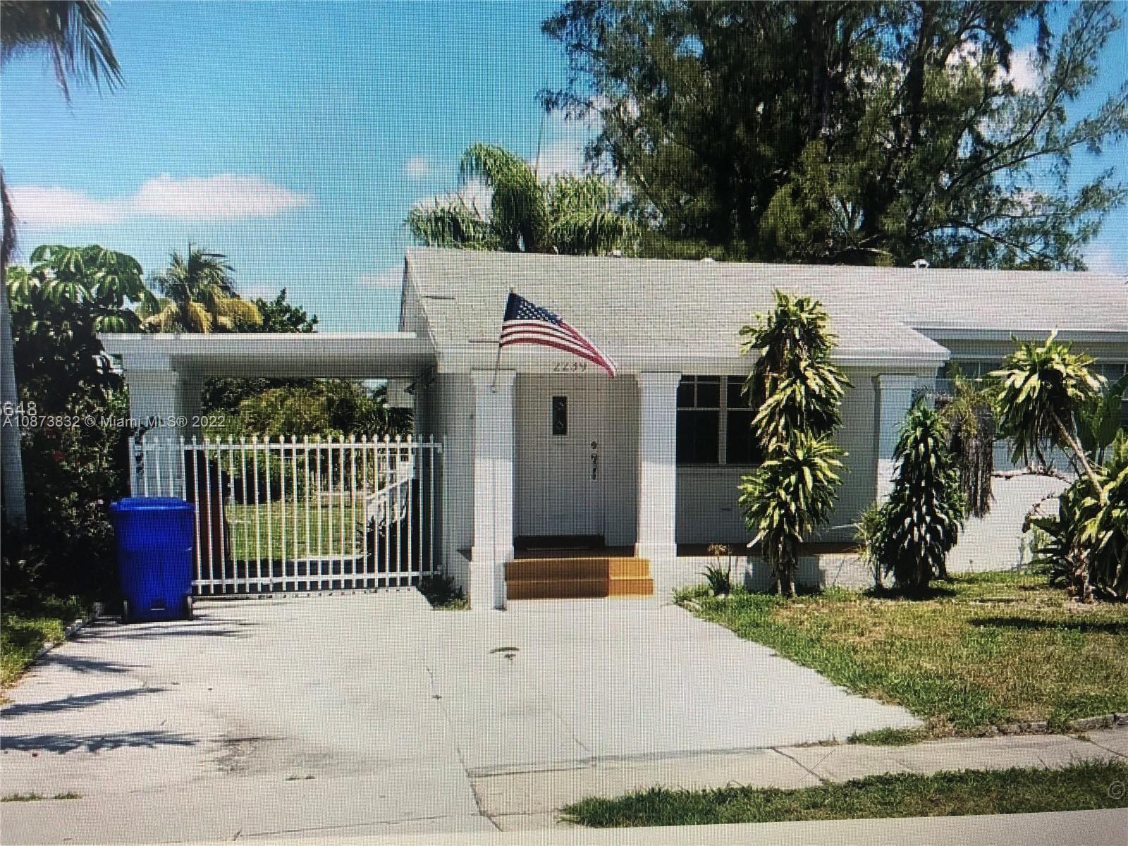 2239 Jackson St, Hollywood, FL 33020 - #: A10873832
