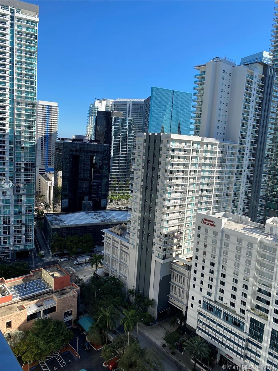 1111 SW 1 #2616, Miami, FL 33130 - #: A10890832