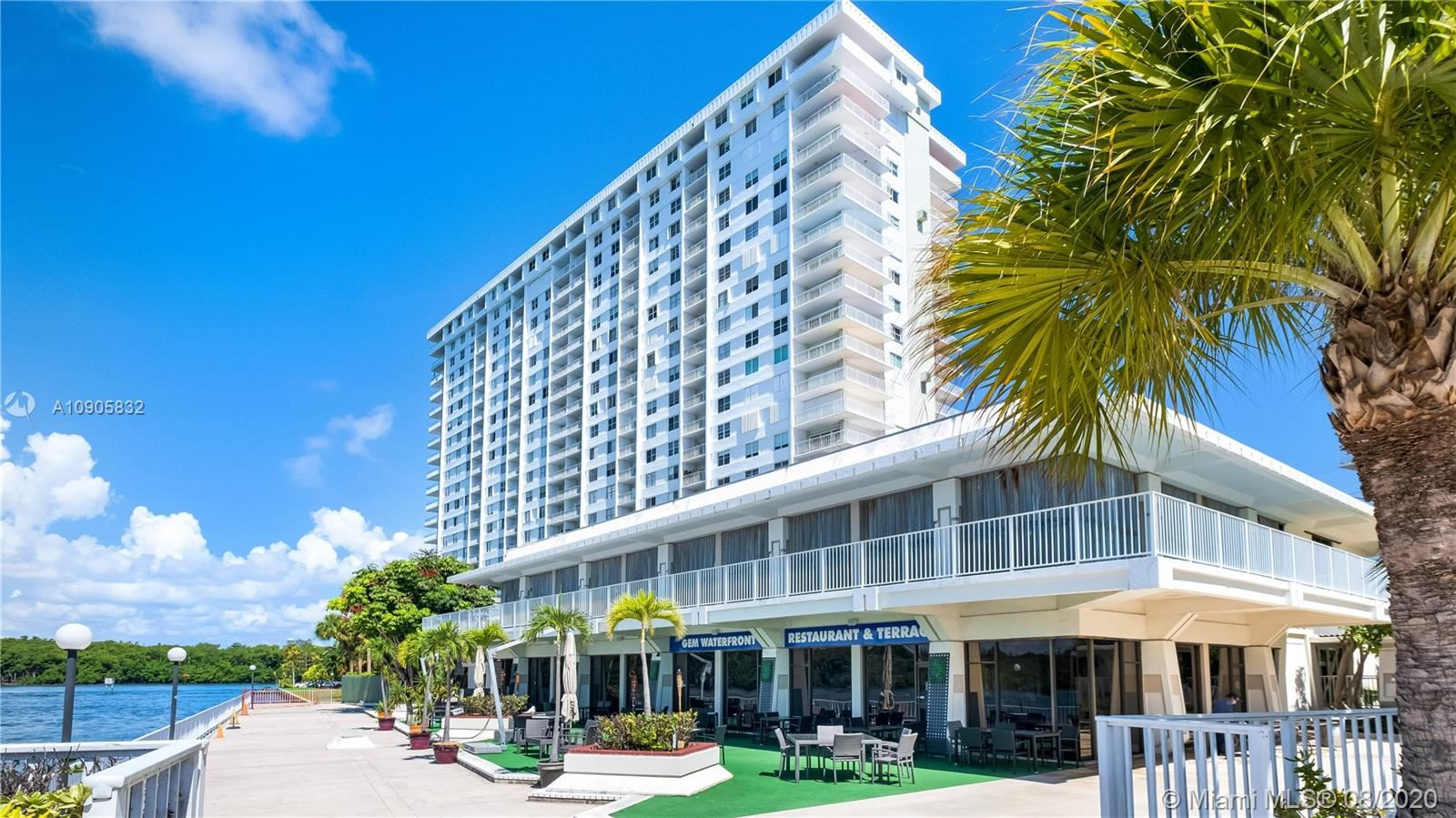 500 Bayview Dr #331, Sunny Isles, FL 33160 - #: A10905832