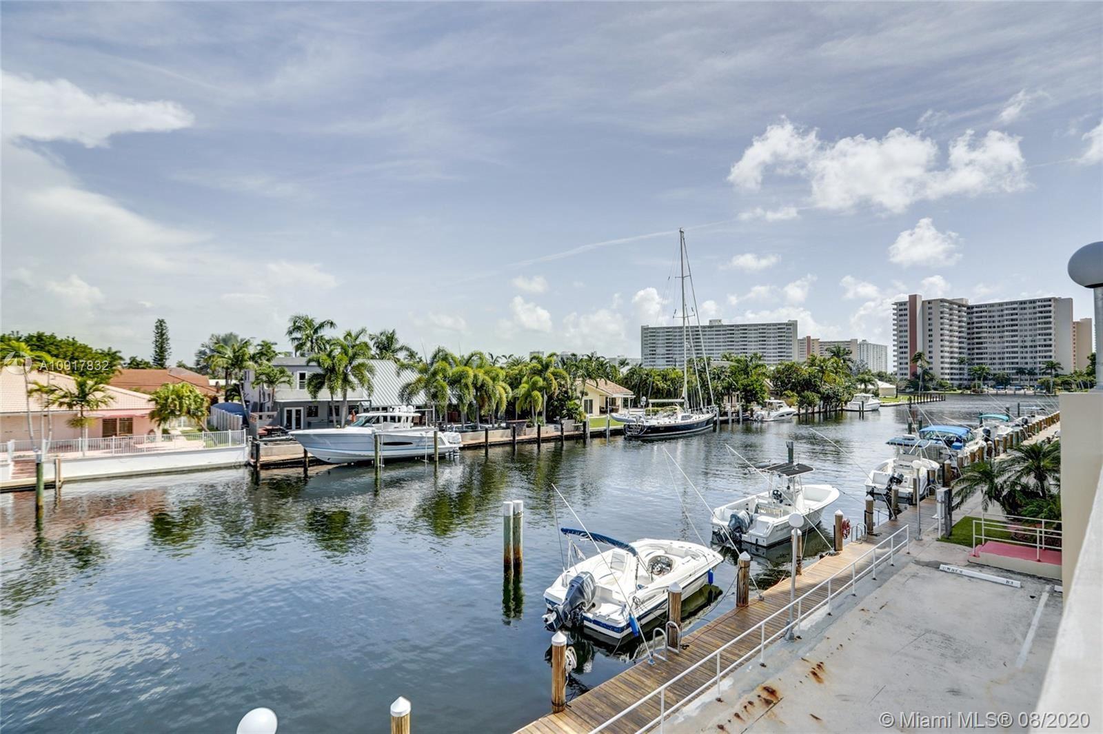 2881 NE 33rd Ct #3E, Fort Lauderdale, FL 33306 - #: A10917832