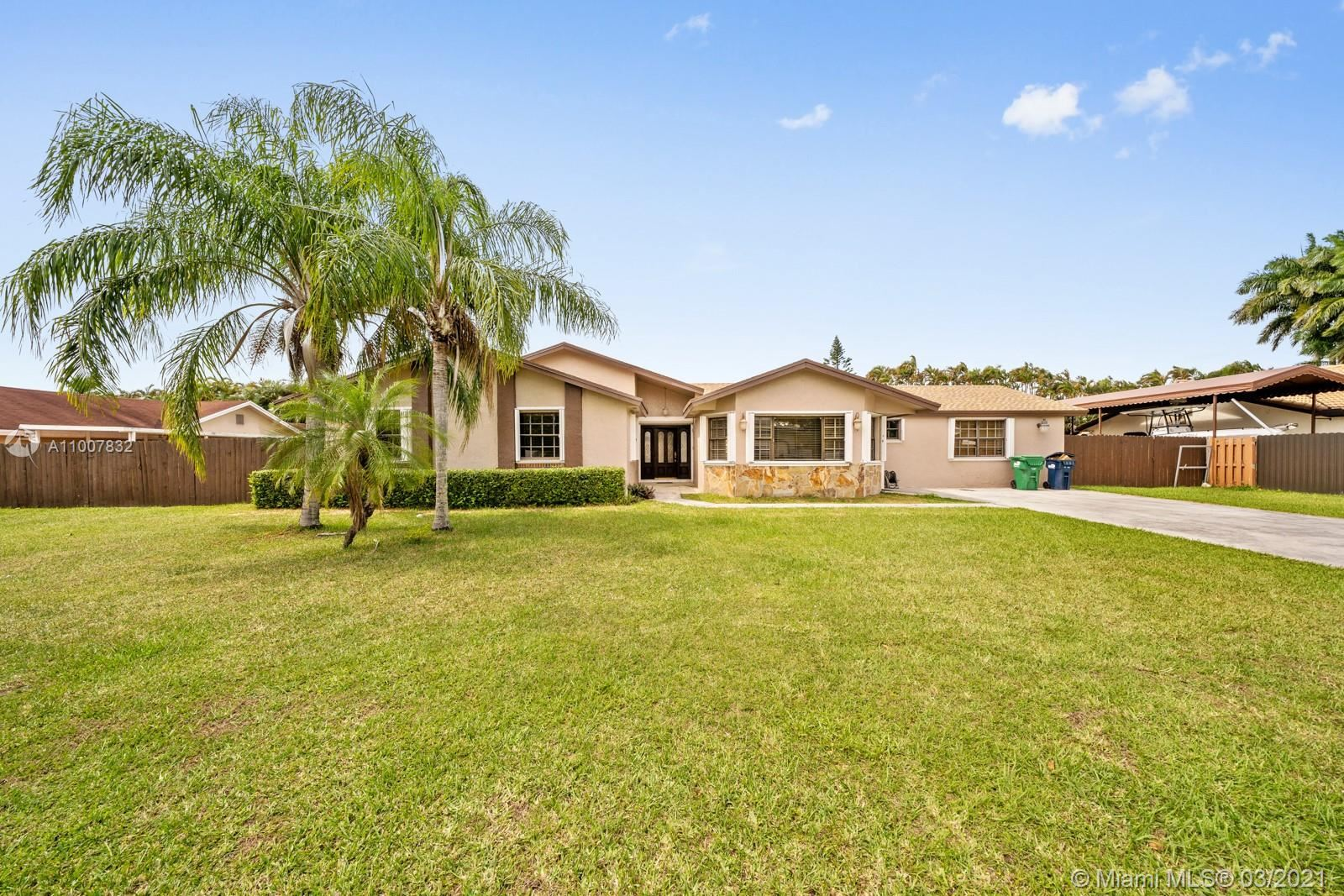 18650 SW 127th Ct, Miami, FL 33177 - #: A11007832