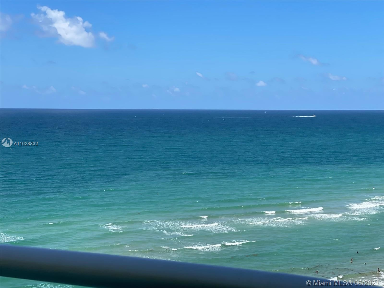 3901 S Ocean Dr #15G, Hollywood, FL 33019 - #: A11028832