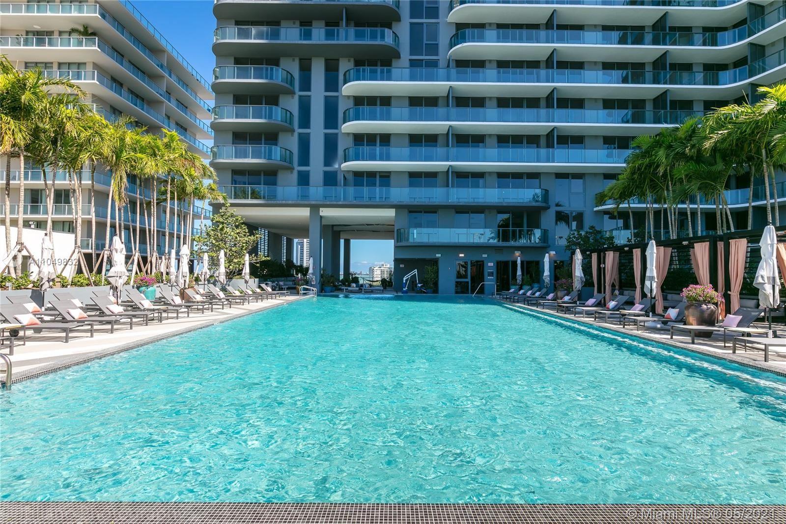 121 NE 34th st #1616, Miami, FL 33137 - #: A11049832