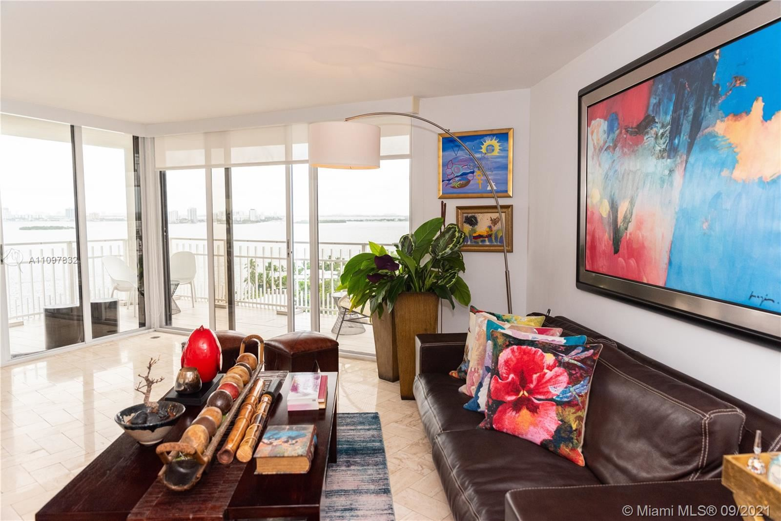 Photo of 4000 Towerside Ter #1508, Miami, FL 33138 (MLS # A11097832)