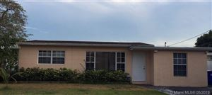 Photo of Listing MLS a10668833 in 6318 NW 24th Ct Margate FL 33063