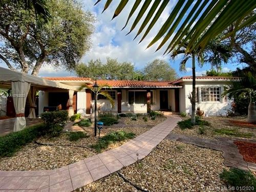 Photo of Listing MLS a10792833 in 10801 NE 8th Ct Biscayne Park FL 33161
