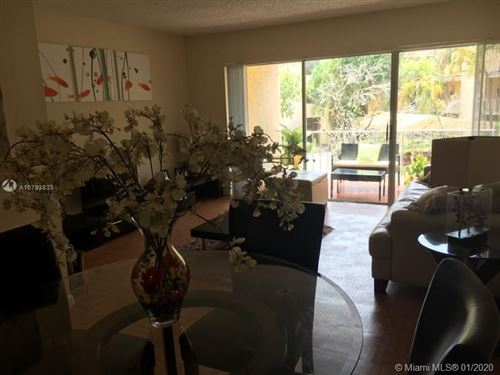 Photo of 9373 Fontainebleau Blvd #K203, Miami, FL 33172 (MLS # A10793833)