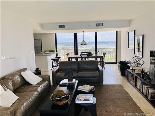 Photo of 3000 N Ocean Dr #20A, Riviera Beach, FL 33404 (MLS # A10902833)