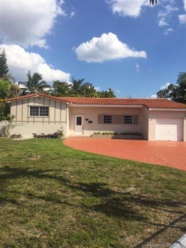 Foto de inmueble con direccion  Miami FL 33155 con MLS A10935833