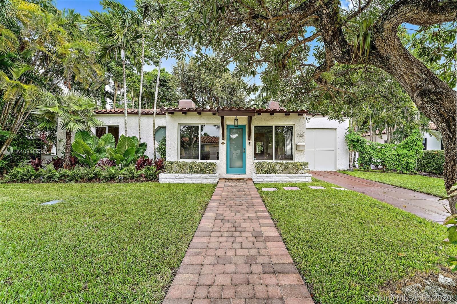 736 NE 72nd St, Miami, FL 33138 - #: A10916833