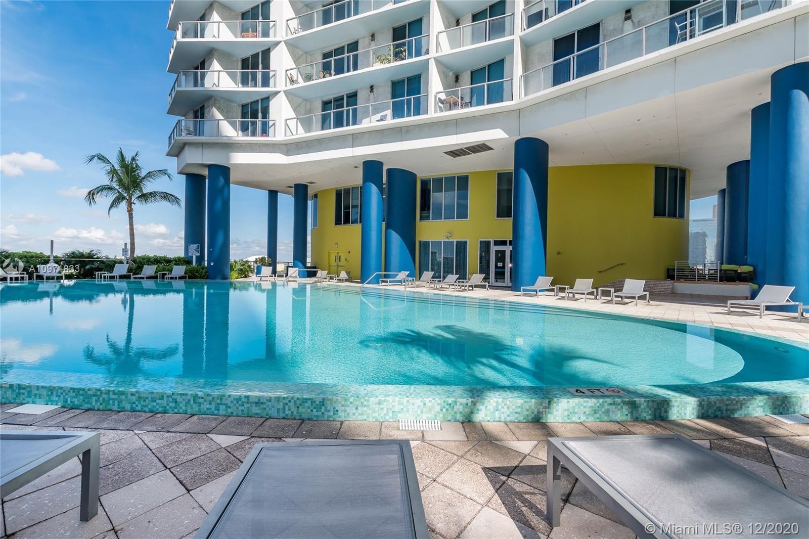 185 SW 7th St #2602, Miami, FL 33130 - #: A10971833