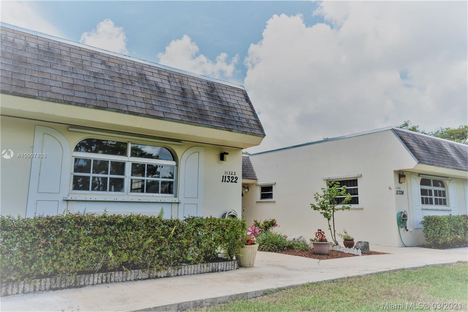 11322 SW 169th St #V3942, Miami, FL 33157 - #: A10997833
