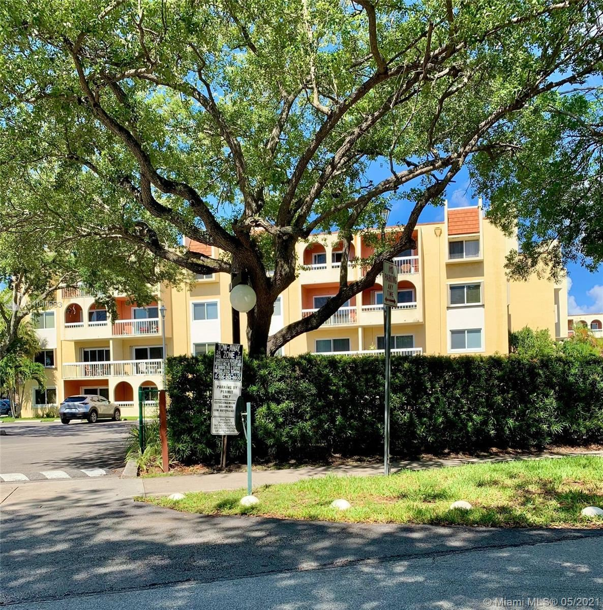 7830 Camino Real #K-301, Miami, FL 33143 - #: A11040833