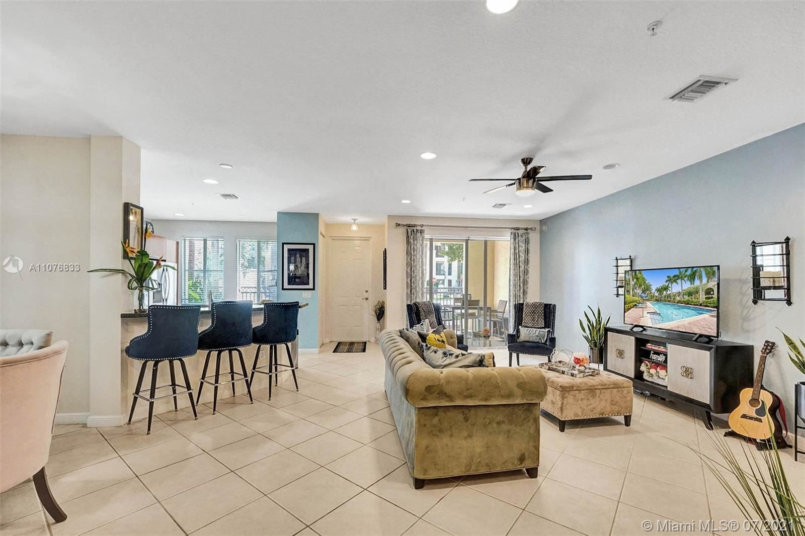Photo of 2901 NW 126th Ave #2-108, Sunrise, FL 33323 (MLS # A11076833)