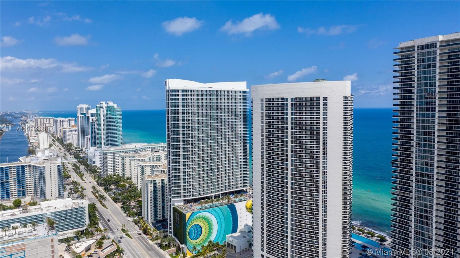 1800 S Ocean Dr #3007, Hallandale Beach, FL 33009 - #: A11090833