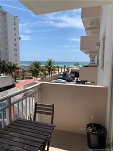 Photo of 345 Ocean Dr #323, Miami Beach, FL 33139 (MLS # A10624834)