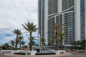 Photo of 18101 Collins Ave #1904, Sunny Isles Beach, FL 33160 (MLS # A10648834)