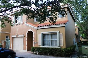 Photo of Listing MLS a10771834 in 8401 NW 139th Ter #3210 Miami Lakes FL 33016