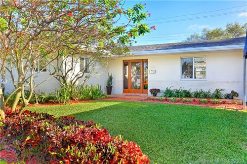 Photo of Listing MLS a10822834 in 8950 SW 83rd St Miami FL 33173