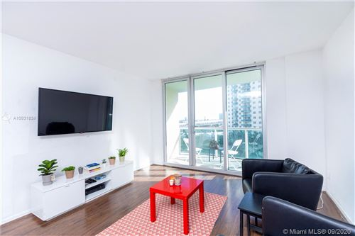 Photo of 19380 Collins Ave #727, Sunny Isles Beach, FL 33160 (MLS # A10931834)