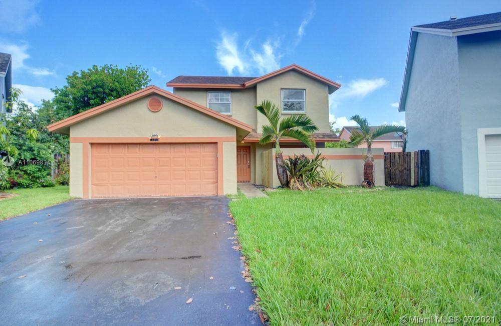 9771 SW 14th Street #9771, Pembroke Pines, FL 33025 - #: A11069834