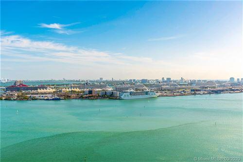 Foto de inmueble con direccion 900 Brickell Key Blvd #2301 Miami FL 33131 con MLS A10824835