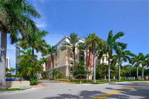 Photo of 17125 N Bay Rd #3310, Sunny Isles Beach, FL 33160 (MLS # A10880835)