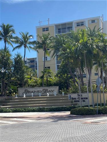 Foto de inmueble con direccion 445 Grand Bay Dr #202 Key Biscayne FL 33149 con MLS A10911835
