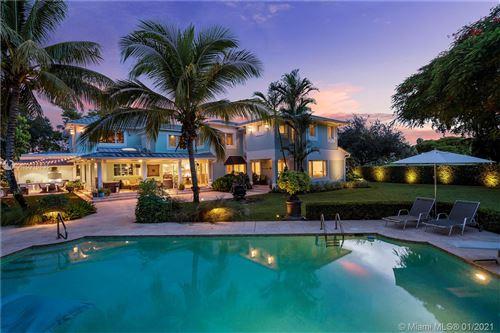 Photo of 620 NE 101st St, Miami Shores, FL 33138 (MLS # A10916835)
