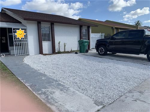 Photo of 3531 NW 194th Ter #3531, Miami Gardens, FL 33056 (MLS # A10964835)