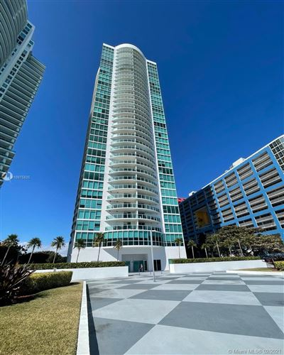 Photo of 2101 Brickell Ave #2010, Miami, FL 33129 (MLS # A10975835)